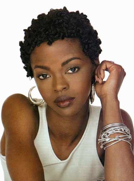 Lauryn Hill - The Miseducation Of Lauryn Hill (Album Sampler)