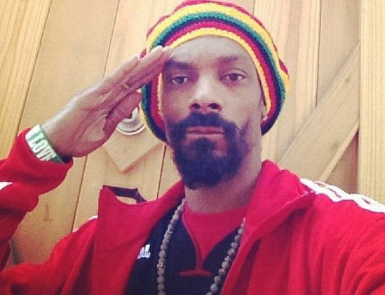 RASTA SNOOP