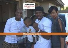 50 Cent Talking Trash Part II | Escobar300's Blog