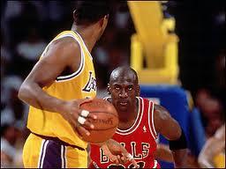 ea71da88b63 The Day Jordan and Magic went head to head at the 92 Olympics | Da ...