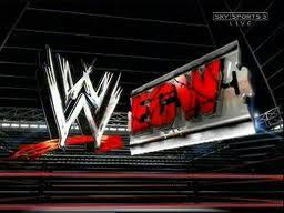 wwe ecw com:
