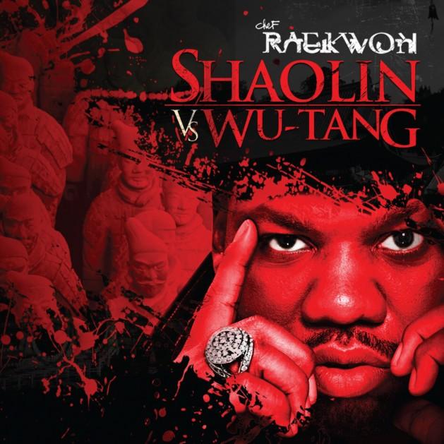 Raekwon Shaolin...