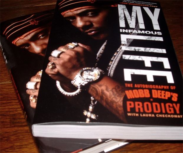 prodigy book review
