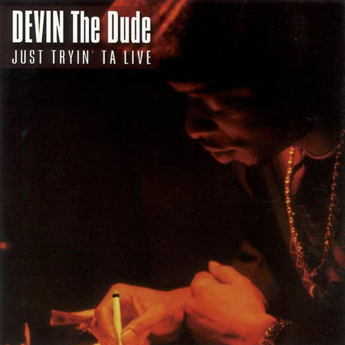 Devin The Dude Up In Smoke Tour