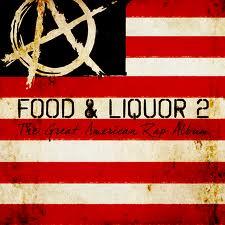 Lupe Fiasco Food and Liquor II Review | Da Shelter