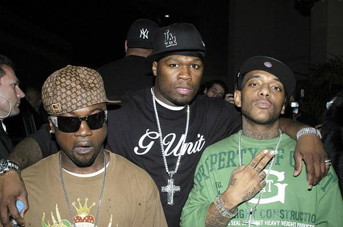 50 AND MOBB