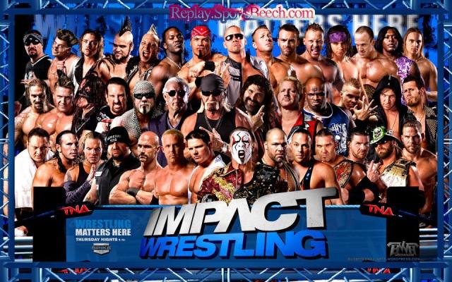 TNA-IMPACT-Wrestling-Poster