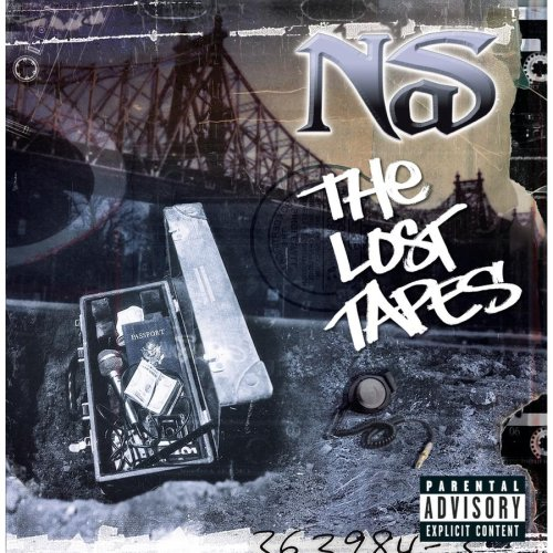 NAS LOST TAPES
