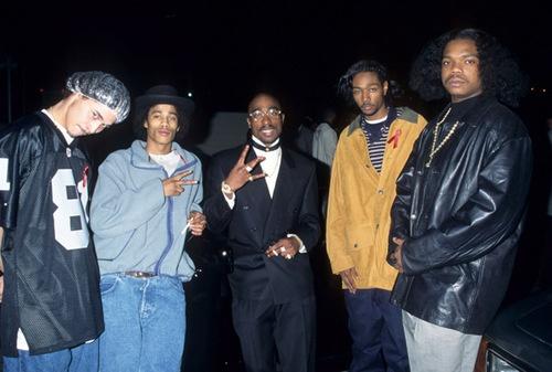 Tupac Changes Free