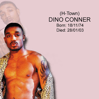 Dino Conner