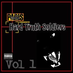PARIS HARD TRUTH SOLDIERS