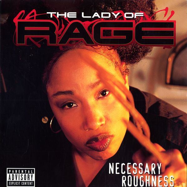 The Lady Of Rage-Necessary Roughness 1997