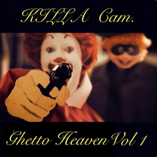 review-camron-ghetto-heaven-vol-1