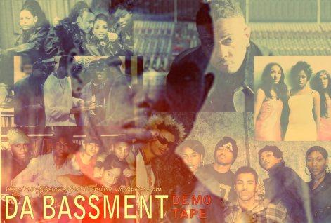 da basement crew devante timbaland missy ginuwine static demo