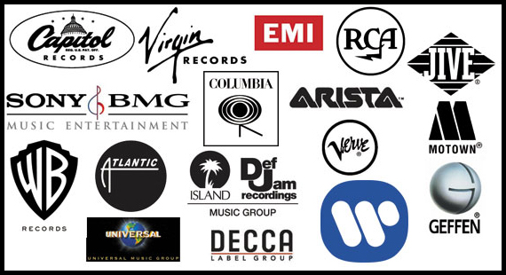 majorRecordLabels