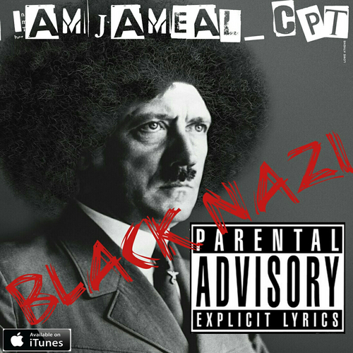 iamjameal_cpt_Black_Nazi_Ep-front-large