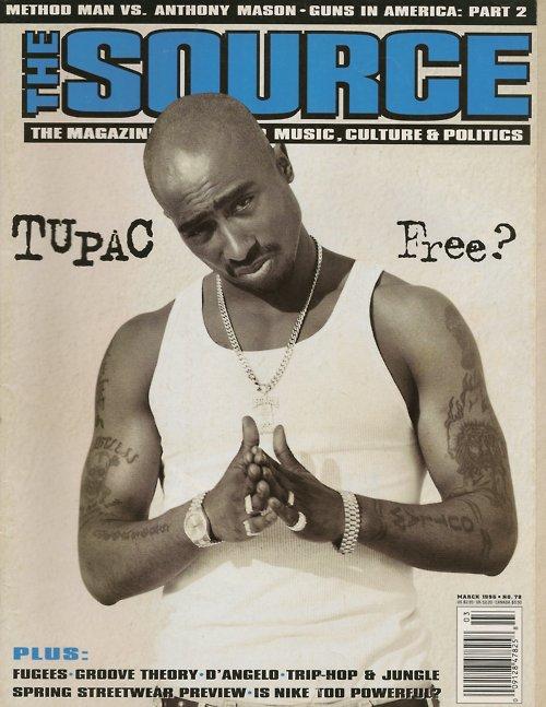 Tupac Free