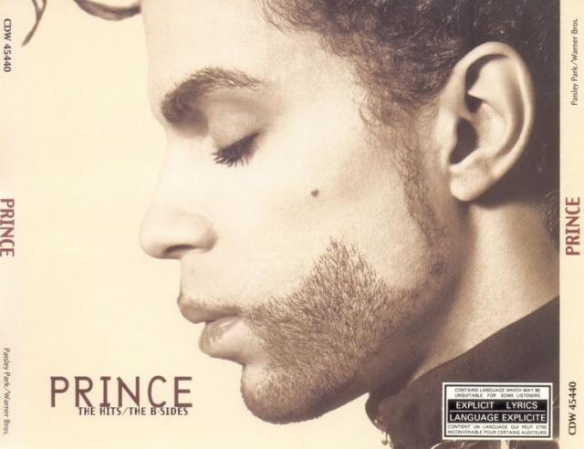 PRINCE B SIDES