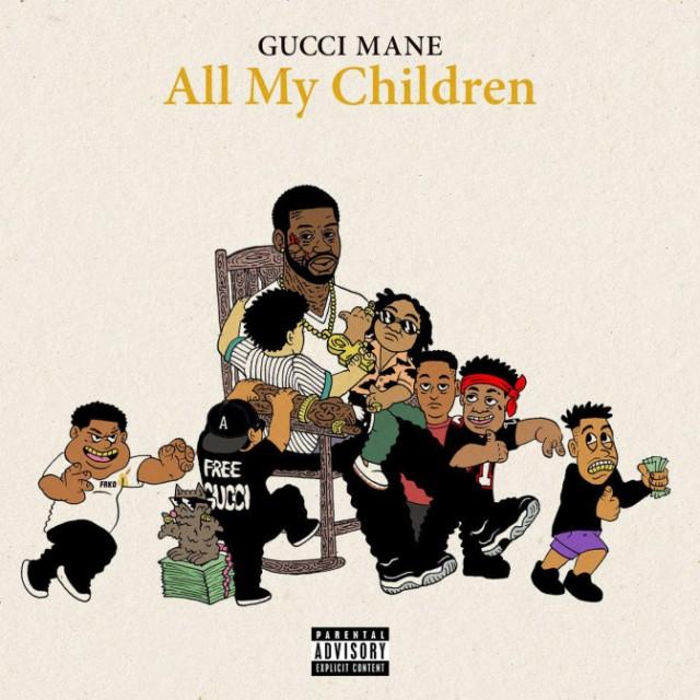 gucci all my children