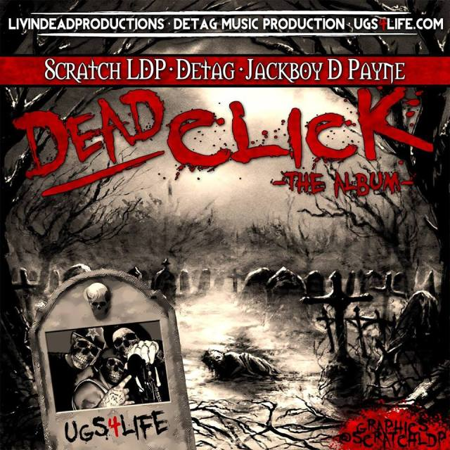Dead-Click-Album-Cover