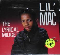 MAC LYRICAL MIDGET