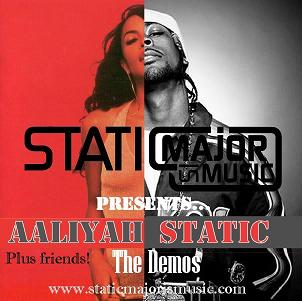 Aaliyah-EP