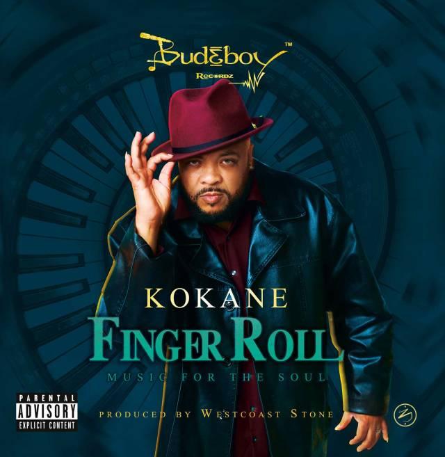 kokane-finger-roll-studio-album